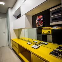 Escritórios / Home Offices