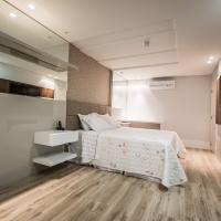 Dormitórios/Suítes